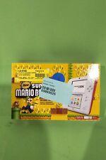 Nintendo 2DS Handheld System New Super Mario Bros. 2 Edition