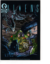 Aliens #1 First Printing 9.4