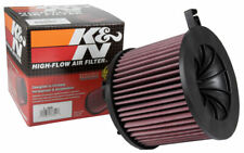 E-0646 K&N Air Filter fits AUDI A4 A5 S4 S5 RS4 RS5 Q5 2.0 2.9 3.0 4.2 V6 2015-