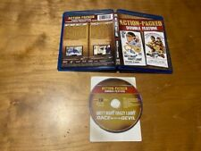 Dirty Mary Crazy Larry & Race With The Devil Blu ray*Shout Factory*70's Classics