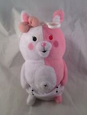 Danganronpa bunny rabbit coin purse bag pouch plush Anime Manga cosplay Pink