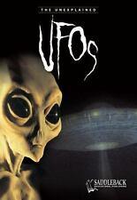 Ufo's (Unexplained Series)