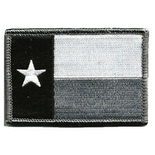Texas Flag Modern Swat Military Tactical Patch Tape Army Morale Badge for Jeans