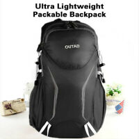 OUTAD Ultra-light Outdoor Backpack Waterproof Mountaineering Climbing Bag RO