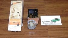 Headlamp Switch 69 Camaro Delco GM NOS  P.N. 1995175