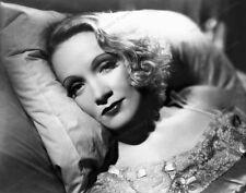 8x10 Print Marlene Dietrich Angel 1936 #06236346