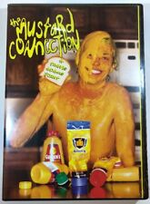 Tha Mustard Connection Independent Skateboard video Skate Dvd Movie Levi Brown