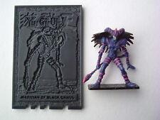 Rare-Yu-Gi-Oh MAGO NERO DEL CHAOS-film di figura di plastica-Takahashai