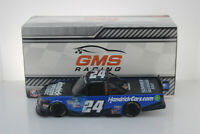 CHASE ELLIOTT #24 2020 HENDRICKCARS 1/24 SCALE NEW FREE SHIPPING