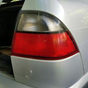 Saab 9-5 sedan 1999-2000-2001 right taillight  passengers side   tail lamp