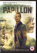 Papillon(DVD) Charlie Hunnam