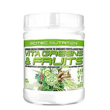 Scitec Vita Greens & Fruit 360g Apple
