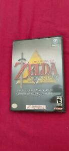 The Legend of Zelda - Collector's Edition (NTSC USA GameCube)