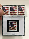2017 us flag for ever 1 roll of 100 stamp 58 ¢ unopened 5 day delivery free ship