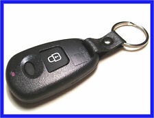 NEW 433Mhz 2 Button Remote Key Fob, Hyundai Santa Fe, Elantra, Trajet etc.