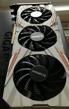GIGABYTE NVIDIA GeForce GTX 1080 Ti 11GB GDDR5X Graphics Card - NOT FROM MINING!