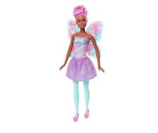 Girls Cute Barbie Fairy Candy Tale Fashion Magical Sparkling Glitter Toy Doll