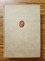 The Praise of Folly by Dr. Desiderius Erasmus *1st EDITION & 1st PRINTING 1942*
