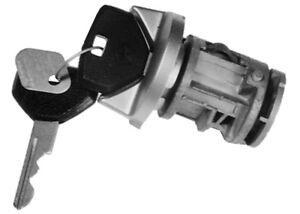 NEW ACDelco Ignition Lock Cylinder w/ Keys C1428 GM 12336295
