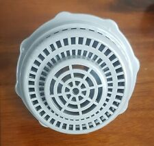 More details for replacement outlet fitting for bestway intex above ground garden pool large grey