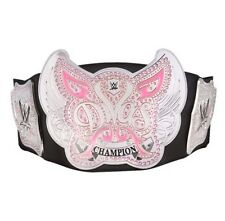 WWE Divas Championship Toy Title Belt - Wrestling Replica Adult Kids Official