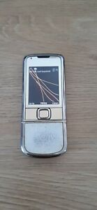 Nokia 8800 Gold Arte - 4GB - Gold (Unlocked)