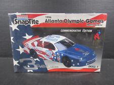 Monogram 1996 Atlanta Olympic Monte Carlo Mode Kit 85-1706