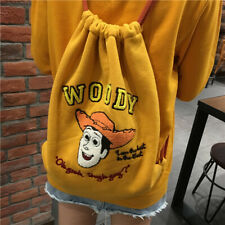 Toy Story Woody Backpack Bag