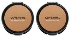 Set of 2 Covergirl Outlast All-Day Matte Finishing Powder 850 Medium to Deep
