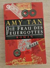 Die Frau des Feuergottes Roman, Amy Tan