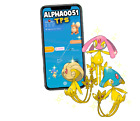 Pokemon Shiny Azelf Uxie or Mesprit (Lake trio) Registered Trade or UltraFriend