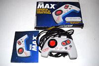 NES MAX Controller NES-027 Nintendo for NES Console Game System Complete in Box