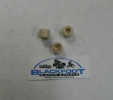 POLARIS Scrambler Sportsman 90 2001-02 Primary Clutch Weight Rollers 0450230