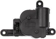 HVAC Heater Blend Door Actuator Fits GM # 52402610 , 89018675 Dorman 604-010