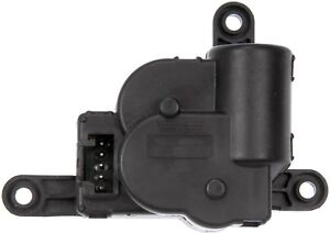 HVAC Heater Blend Door Actuator fits 1996-2000 Plymouth Grand Voyager,Voyager  D