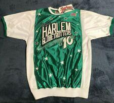 """Vintage Oscar Robertson """"Big O"""" Harlem Globetrotters Stitched Basketball Jersey"""