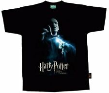 HARRY POTTER T-SHIRT VOLDEMORT TAILLE M/L