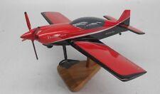 Xtreme-3042 Xtreme Air Aviation Airplane Mahogany Kiln Dry Wood Model Small New