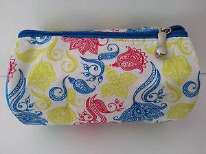 Clarisonic Beauty Barrel Travel Bag - Brand New - Same Day Shipping