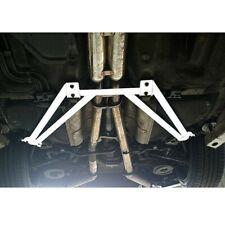 Ultra Racing 4 Point Rear Lower Tie Bar Brace Bar Nissan Fairlady 350Z Z33 03-09