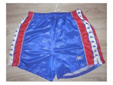 Very Rare 1992-95 Barcelona Home Shorts Soccer Football oldschool vintage size L