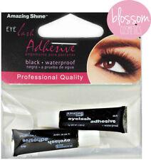 Amazing Shine FALSE EYELASHES GLUE Fake Eye Lash Adhesive BLACK Strong 5g