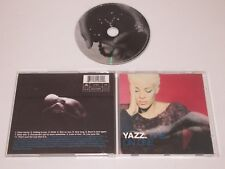 YAZZ/ONE ON ONE(POLYDOR  731452198921) CD ALBUM