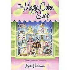 The Magic Cake Shop by Hashimoto, Meika