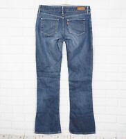 Levi's Damen Jeans Gr. W29 - L34 Skinny