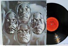Rare Rock LP - The Byrds - Byrdmaniax - Columbia # KC 30640 - Promo