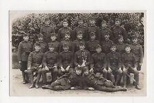 Vintage Military RP Postcard Hungary 349a