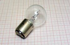 Bulb lighting 6V 30W 26.47 RFT [KGI]