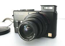 Panasonic LUMIX DMC-LX2 10.2MP