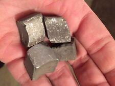 1 Lbs. High Purity Raw Tungsten Chunk Block Bar Shot Ingot Bullion